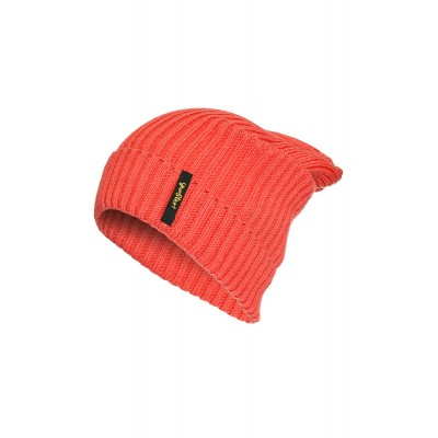 Boys & Girls Coral Knit Hat