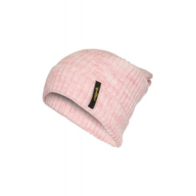 Boys & Girls Pale Rose Knit Hat