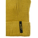 Boys & Girls Green Knit Hat