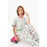 Boys & Girls Shakshuka cotton pants