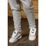 Light Gray Yumster pants