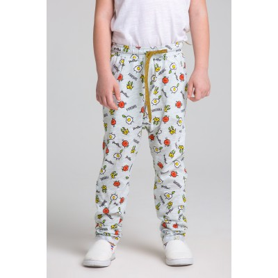 Shakshuka White Yumster pants